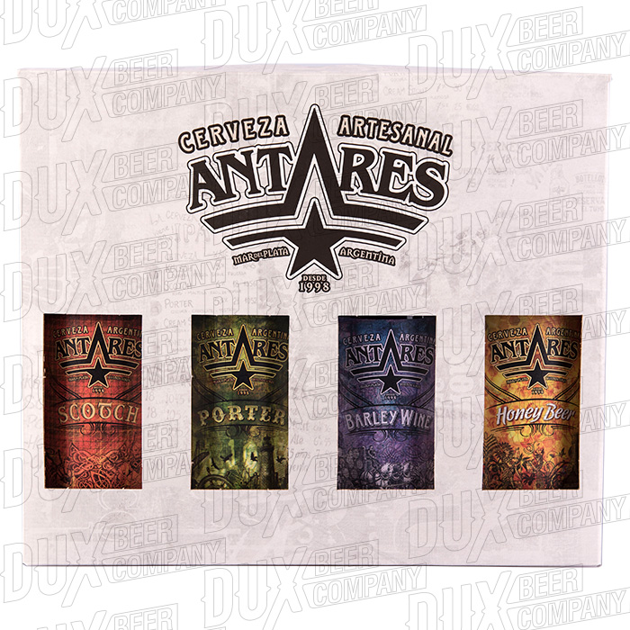 Antares Four Pack