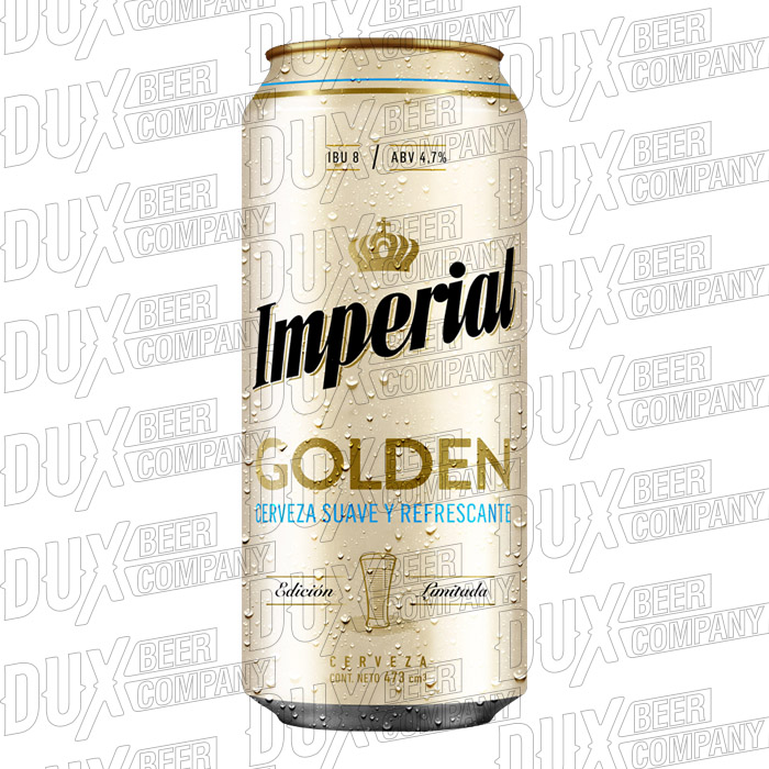 Imperial Golden
